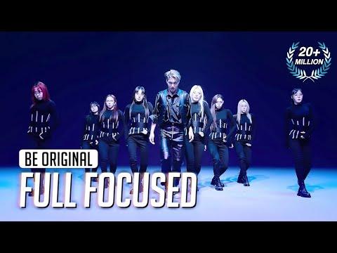 (Full Focused) KAI(카이) '음 (Mmmh)' 4K | BE ORIGINAL