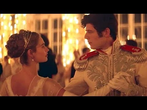 Andrei & Natasha's Waltz (War and Peace) - Martin Phipps