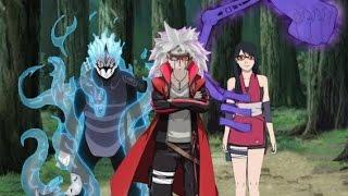 Video 10 Shinobi Terkuat Dan Misterius Yang Akan Melapaui Generasi Naruto! MP3, 3GP, MP4, WEBM, AVI, FLV Januari 2018