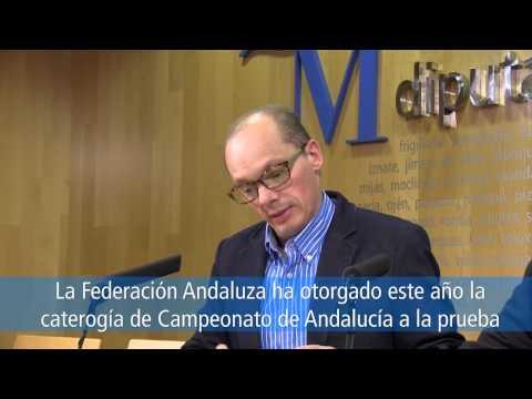 IV Edición PinsapoTrail de Yunquera