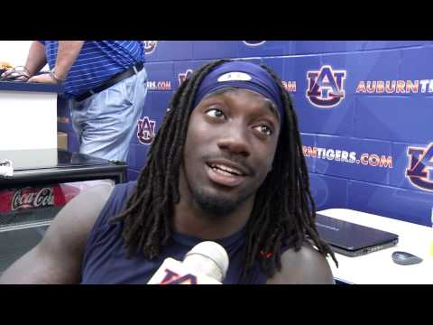 Sammie Coates Interview 4/12/2014 video.