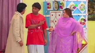 Koi Hakeem Lab Lena Si New Pakistani Stage Drama Full Comedy Funny Clip