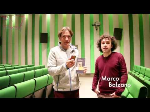 Marco Balzano -