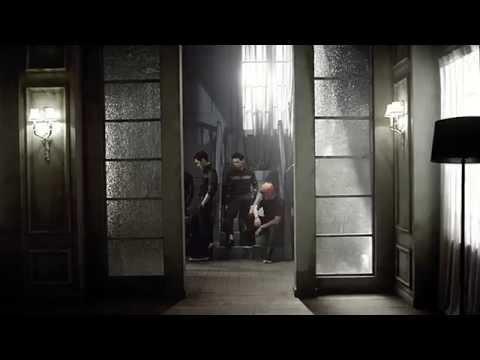 The 1st Album Good Bye Bye MV