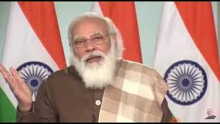 PM Speech about Dholera