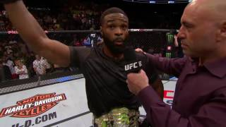 Nonton Ufc 201  Tyron Woodley And Robbie Lawler Octagon Interview Film Subtitle Indonesia Streaming Movie Download