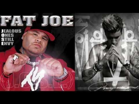 Sorry, What's Luv? - Justin Bieber & Fat Joe mashup