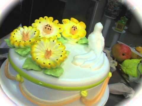 decoracion de tortas con elvis benito R.