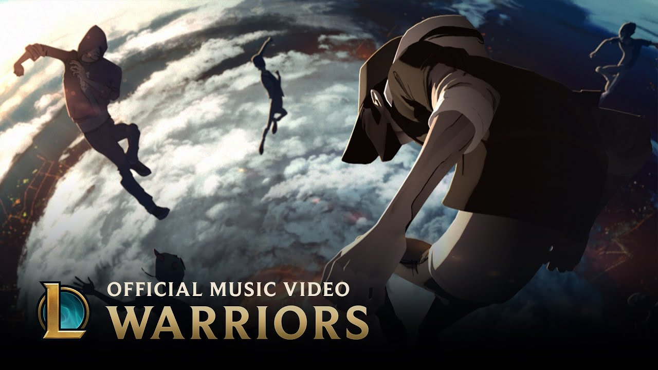 Warriors – 2014 World Championship