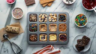 Dessert 12 Ways • Tasty by Tasty