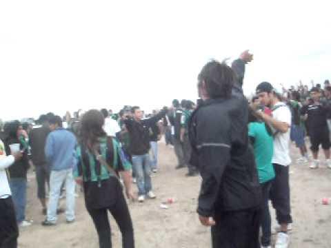 la banda del pueblo viejo.. copando mendoza!! - La Banda del Pueblo Viejo - San Martín de San Juan