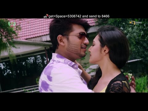 ESHO MONER GHORE | BAJE CHELE (THE LOAFER) | BAPPY & PATRALI | VIDEO SONG