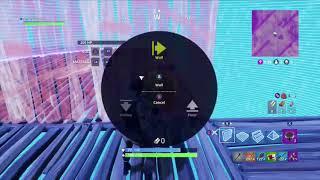 Fortnite Jump Pad Win