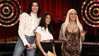 Kourtney Kardashian & Kendall Jenner Accidentally CONFIRM Kylie & Khloe Pregnancies on Ellen Show!?
