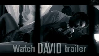 David Trailer Hindi ft. Neil Nitin Mukesh, Vikram, Vinay, Tabu, Lara, Isha Sharvani, Monica Dogra