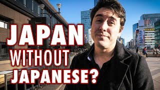 Video How Difficult is Travelling Japan without Japanese? | Travel Tips MP3, 3GP, MP4, WEBM, AVI, FLV Agustus 2018