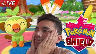 POKÉMON SWORD & SHIELD PART 31: ACTUALLY PART ONE by Trainer Tips