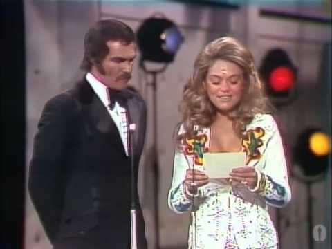 Limelight and Cabaret Win Music Awards: 1973 Oscars