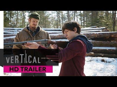 Edge of Winter (Trailer)