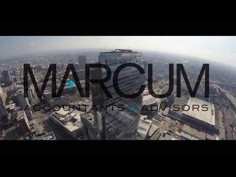 2018 Marcum Retail Symposium