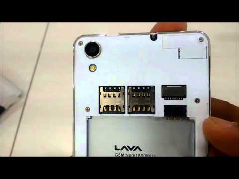 Lava P7 Unboxing and Camera Test