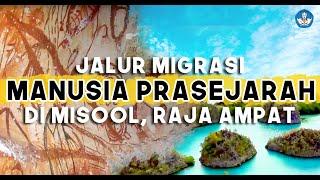 Penelitian Arkeologi di wilayah Kabupaten Raja Ampat, Provinsi Papua Barat