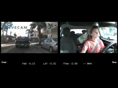 DriveCam is awesome!