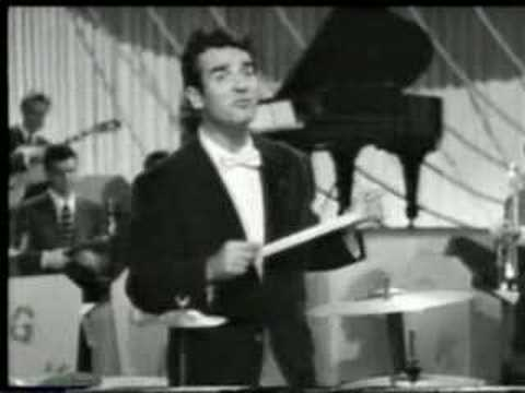 Gene Krupa – Lover & Leave Us Leap