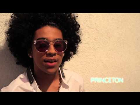 Mindless Behavior: All Around the World Mindless Behavior: All Around the World (Clip)