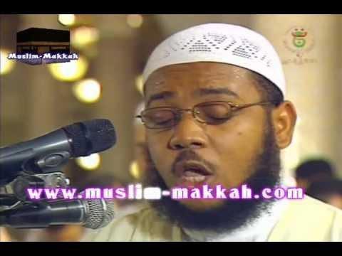 taraweeh - Taraweeh en Algerie enregistré le 7 août 2011 Par Muslim-Makkah Mosquée Emir Abdel Kader - Constantine www.muslim-makkah.com.