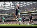 half Highlights: Ireland v Scotland | NatWest 6 Nations