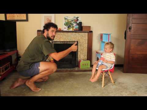 HOW TO DISCIPLINE YOUR KID (видео)