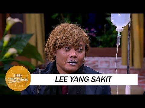 Download Duh Kasian, Lee Sakit Tipes HD Mp4 3GP Video and MP3