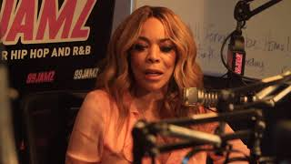 Video WENDY WILLIAMS SPEAKS ON TAKING A HIATUS  AND MORE | CELEBRITIES INTERVIEWS | ™SUPA CINDY MP3, 3GP, MP4, WEBM, AVI, FLV Desember 2018