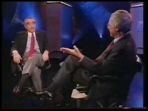 Barry Norman talks to Martin Scorsese