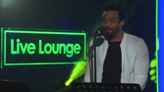 Download Lagu Craig David   Love Yourself Justin Bieber cover in the Live Lounge Mp3