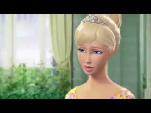 Barbie The Secret Door Full Cartoon Movie 2015 HD   10Youtube com