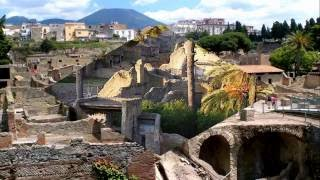 Ercolano Italy  city pictures gallery : Ercolano - Italy (HD1080p)