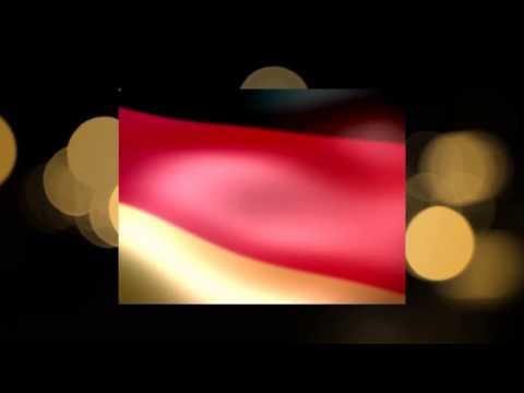 Bandiera della Germania - www.bandieraitaliana.it