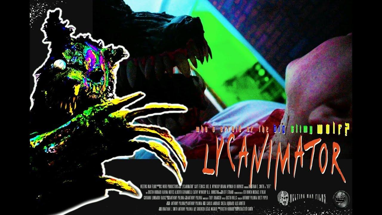 Lycanimator - Trailer #1