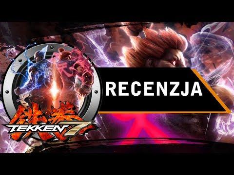 Tekken 7 - Wideorecenzja