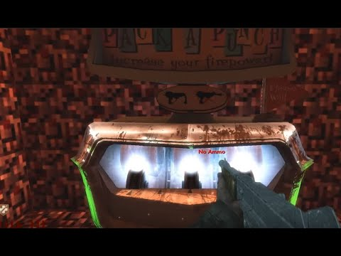 waw - 1000 Likes ? :D gameplay of the custom zombie map minecraft on world at war. If you liked the video don't forget to give it a like. and subscribe to stay up to date on my channel. more custom...