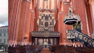 Wismar Germany  city photos : Best places to visit - Wismar (Germany)