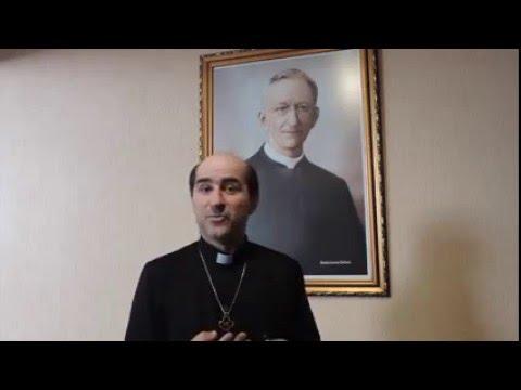 Padre Dehon - Vida, Obra e Carisma (Padre Joãozinho, scj)