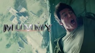 THE MUMMY - ralphthemoviemaker