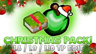 AciDic BliTzz CHRISTMAS [Holiday] Texture Pack (1.8  Resource Pack)