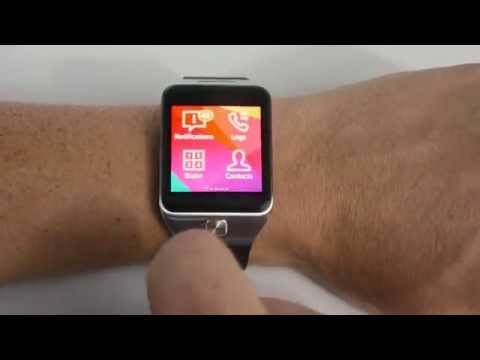 Samsung Gear 2 Smartwatch Review – HotHardware