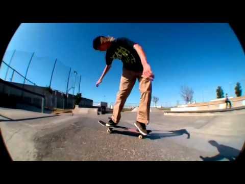 League city skatepark