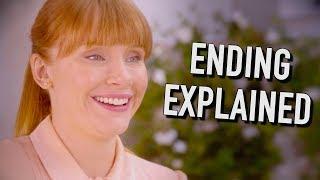 Video The Ending Of Nosedive Explained   Black Mirror Season 3 Explained MP3, 3GP, MP4, WEBM, AVI, FLV Februari 2019