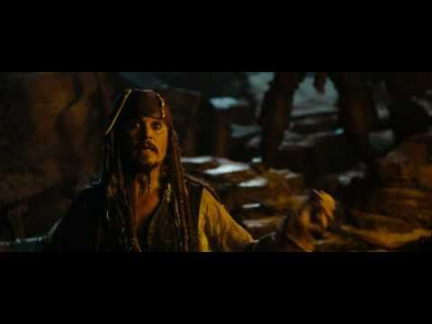 0 POTC: On Stranger Tides Trailer Has Zombies And Mermaids